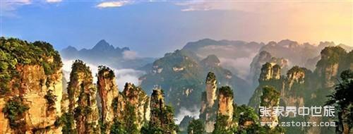 中国最险六大自驾车旅游路线