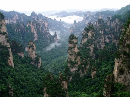 2015千赢国际qy142旅游攻略全新版之风景篇